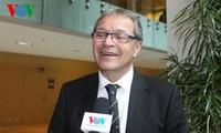 การเยือนเวียดนามของประธานรัฐสภาฝรั่งเศสจะมีส่วนร่วมกระชับความสัมพันธ์ระหว่างสองประเทศ