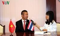 บทสัมภาษณ์ประธานสภาธุรกิจไทย – เวียดนาม