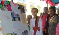 เวียดนามเป็นเจ้าภาพจัดฟอรั่มเด็กอาเซียนครั้งที่ 4