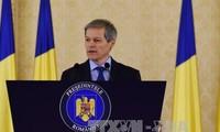 นายกรัฐมนตรีโรมาเนียเริ่มการเยือนเวียดนามอย่างเป็นทางการ