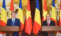 เวียดนามและโรมาเนียขยายความร่วมมือทวิภาคี