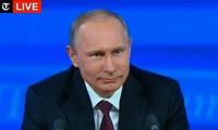 รัสเซียจะไม่ตัดความสัมพันธ์ทางการทูตกับยูเครน