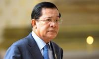 กัมพูชาสนับสนุนติมอร์ เลสเตเป็นสมาชิกของอาเซียน