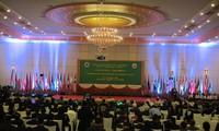 เปิดการประชุมสหภาพรัฐสภาเอเชียหรือ APA ครั้งที่ 9