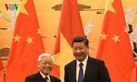 แถลงการณ์ร่วมเวียดนาม – จีน