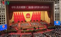 จีนตัดสินใจลดเป้าหมายการขยายตัวทางเศรษฐกิจในปี 2017