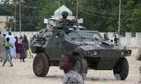 กองทัพไนจีเรียช่วยชีวิตตัวประกันนับร้อยคนจากกลุ่มก่อการร้ายโบโก ฮาราม