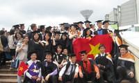 ประสิทธิผลจากโครงการร่วมมือด้านการศึกษาระหว่างเวียดนามกับญี่ปุ่น