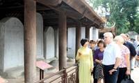 งานแสดงสินค้าการท่องเที่ยวนานาชาติเวียดนาม 2017 มุ่งดึงดูดนักท่องเที่ยวสหรัฐ