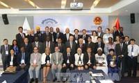 เปิดการประชุมคณะกรรมการที่ดูแลปัญหารัฐสภาของสหภาพรัฐสภาประเทศที่ใช้ภาษาฝรั่งเศส