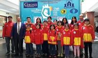 เวียดนามคว้าเหรียญทองหมากรุกสากลชิงแชมป์เอเชียระดับเยาวชน