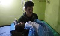 OPCW ประกาศผลการตรวจสอบหลักฐานการโจมตีที่สงสัยว่าใช้อาวุธเคมีในซีเรีย