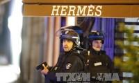 ประธานาธิบดีฝรั่งเศสเรียกประชุมสภากลาโหม พบข้อมูลเกี่ยวกับผู้ก่อเหตุ