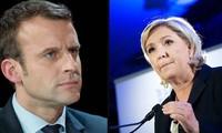 เตรียมการเลือกตั้งประธานาธิบดีฝรั่งเศสรอบที่ 2
