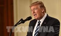 สื่อสหรัฐรายงาน ประธานาธิบดีโดนัลด์ ทรัมป์พิจารณาการถอนตัวออกจากข้อตกลง NAFTA
