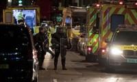 ตำรวจอังกฤษสังหารผู้ก่อการร้าย 3 คนในกรุงลอนดอน