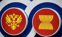 รัสเซียถืออาเซียนเป็นหุ้นส่วนความมั่นคงที่สำคัญในภูมิภาค
