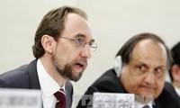สหประชาชาติแสดงความกังวลเกี่ยวกับผลกระทบจากความตึงเครียดทางการทูตในอ่าวเปอร์เซีย