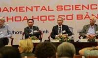 """""""พบปะเวียดนาม 2017"""" : การสัมมนาเชิงวิชาการระหว่างประเทศเกี่ยวกับฟิสิกส์"""