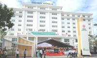 สถาบันบริหารโรงแรมและการท่องเที่ยวสวิสเซอร์แลนด์ร่วมมือกับมหาวิทยาลัยเอเชียตะวันออกสาขานครดานัง