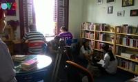ห้องสมุด Bfree ส่งเสริมวัฒนธรรมการอ่าน