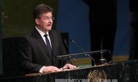 เปิดการประชุมครั้งที่ 72 สมัชชาใหญ่สหประชาชาติ