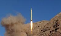 อิหร่านยืนยันความตั้งใจพัฒนาขีปนาวุธข้ามทวีป