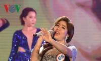 พบปะกับนักร้องสาวไทยที่เข้าร่วมการประกวดเสียงเพลงอาเซียน + 3 ปี2017