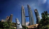 ขยายความร่วมมือในโครงการความร่วมมือสามเหลี่ยมเศรษฐกิจอินโดนีเซีย-มาเลเซีย-ไทย