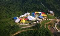 อาคารสีเขียว แนวโน้มใหม่ในการพัฒนาอย่างยั่งยืนของเวียดนาม
