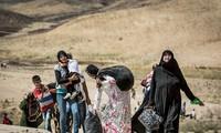 อิหร่านฟื้นฟูการเปิดจุดผ่านแดนที่ติดกับเขตปกครองตนเองของชาวเคิร์ดในอิรัก