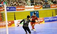 เปิดการแข่งขันฟุตซอลชิงแชมป์อาเซียนปี2017