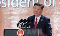 จีนเรียกร้องให้เอเปกและอาเซียนร่วมมือกัน