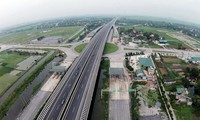สภาแห่งชาติอนุมัติมติเกี่ยวกับแนวทางการก่อสร้างถนนไฮเวย์เหนือจรดใต้บางสายในทิศตะวันออก