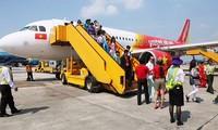 เวียดเจ็ทแอร์เปิดเส้นทางบินตรงดาลัด – กรุงเทพฯ