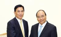 รัฐบาลเวียดนามอำนวยความสะดวกให้สถานประกอบการจีนและฮ่องกงประสบความสำเร็จในการประกอบธุรกิจในเวียดนาม