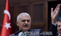ผู้นำซาอุดิอาระเบียและตุรกีหารือเกี่ยวกับสถานการณ์เยรูซาเลม