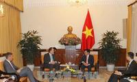 การสนทนาเชิงยุทธศาสตร์ระหว่างเวียดนามกับอังกฤษครั้งที่ 6