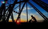 """สะพาน """"ลองเบียน"""" ก้าวเดินต่อไปบนเส้นทางแห่งประวัติศาสตร์"""