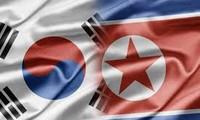 สัญญาณที่น่ายินดีบนคาบสมุทรเกาหลี