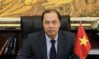 การประชุมเจ้าหน้าที่อาวุโสอาเซียนเตรียมพร้อมการประชุมรัฐมนตรีต่างประเทศอาเซียนอย่างไม่เป็นทางการ