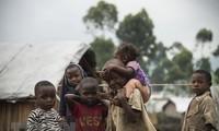 สหประชาชาติเตือนว่า มีเด็กคองโกประมาณ 2 ล้านคนกำลังเสี่ยงตาย