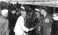 การสัมมนารำลึกครบรอบ 95 ปีวันประธานโฮจิมินห์เดินทางไปประเทศรัสเซีย