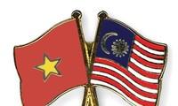 ฉลองครบรอบ 45 ปีการสถาปนาความสัมพันธ์ทางการทูตระหว่างเวียดนามกับมาเลเซีย