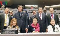 ประธานสภาแห่งชาติเวียดนามเสร็จสิ้นการเข้าร่วมการประชุมไอพียู–138และการเยือนประเทศเนเธอร์แลนด์