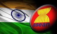 อินเดีย – อาเซียนขยายความร่วมมือประกอบธุรกิจ