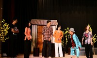 Sân khấu xã hội hóa TPHCM: Sân chơi của những người trẻ