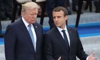 ฝรั่งเศสและเยอรมนีปกป้องข้อตกลงนิวเคลียร์อิหร่าน