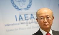 ไอเออีเอยืนยันว่าอิหร่านปฏิบัติตามคำมั่นในข้อตกลงนิวเคลียร์