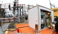 รัฐบาลเยอรมนีสนับสนุนเวียดนามประยุกต์ใช้ระบบไฟฟ้าอัจฉริยะเพื่อพัฒนาพลังงานหมุนเวียน